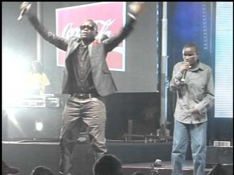 Daddy Owen feat. Denno [Daddy Owen Album Launch @KICC] - Mbona Live [DaddyOwenTV]