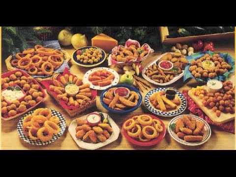 Southern Diet Linked to Heart Disease (More evidence that fried food raises heart attack risk)