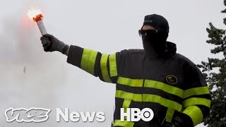 Macron's Labor Battle & Mexico Aftershocks: VICE News Tonight Full Episode (HBO)