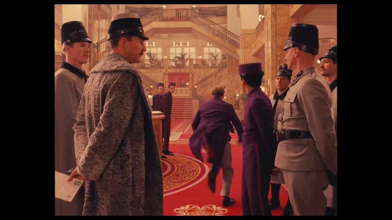 Grand Budapest Hotel Stream Deutsch
