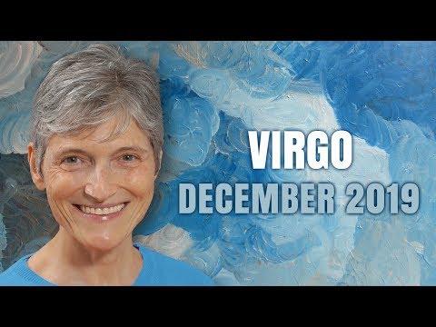 Virgo December 2019 Astrology Horoscope Forecast