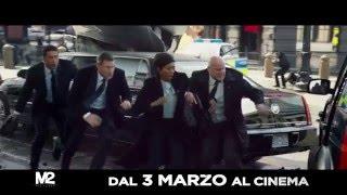 """ATTACCO AL POTERE 2 - Spot TV 15"""" """"Attack"""""""