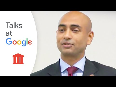 """Atul Singh: """"The Global Rise of the Far Right"""" 