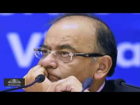 Black Money Compliance Scheme | Arun Jaitley : Those who Haven't come clean will face Consequences