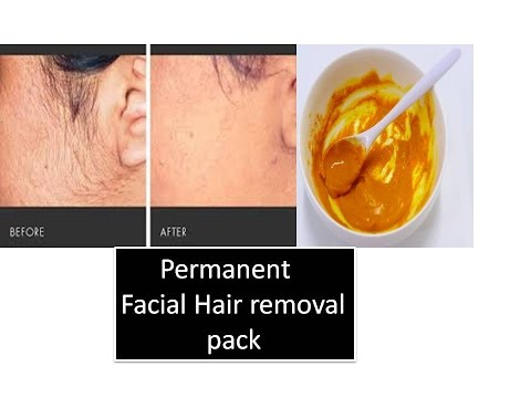 Laser Hair Removal Face Treatment Sk N Doovi