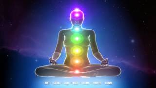 ANGEL-TEK ☤ Chakra Meditation Balancing & Healing☤ Binaural Beats & Iso Tones ☤ Spa Music