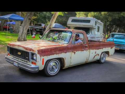 """Run to BROTHERS"" C10talk.com Interview - 18th Annual Truck Show Coverage"