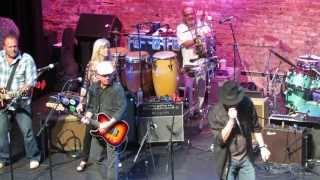 Jack Hall Fundraiser 5)   Wet Willie   Street Corner Serenade