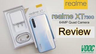 Realme X2 (XT 730G ) Review 🔥🔥🔥