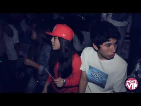 NOCHE DE TRAVESURAS II - NIGHT'S VIP