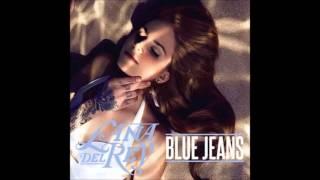 Video Lana Del Rey -  Blue Jeans (Official Video Instrumental) download MP3, 3GP, MP4, WEBM, AVI, FLV September 2018