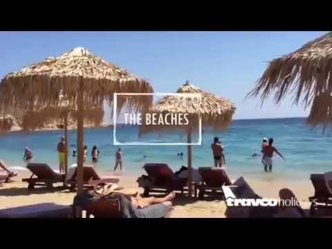 It's Summer...It's Mykonos Time ;)