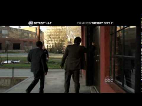 Download Detroit 1-8-7: 1 Minute Promo, ABC Fall 2010