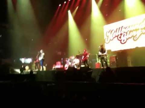 Hellbound Glory, Rambler Rebel, 4/6/13, Saginaw, Michigan