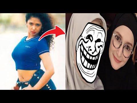 BIKIN KAUM PRIA TEGANG! Kini Bintang Filem P4N4S Jaman Dulu Ini Berubah Nasibnya Jadi Gini