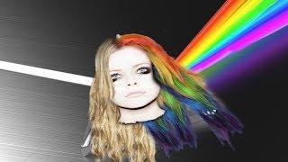 Avril Lavigne 6 ALBUM preview