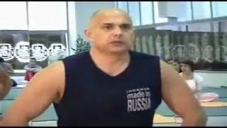 Советы и 10 упражнений Бубновского