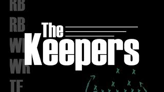 The Keepers Wine Pairing - Fantasy Football - FanRag Sports
