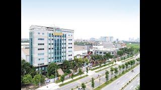East Asia University Intro