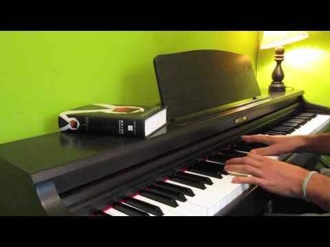 Clair de Lune  Debussy, Piano Solo Twilight Soundtrack