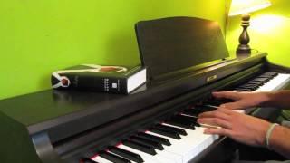 Clair de Lune - Debussy, Piano Solo. Twilight Soundtrack