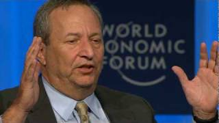 Davos Annual Meeting 2010 - The US Economic Outlook