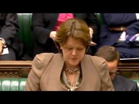 Culture Secretary: the only BBC can restore the public's trust