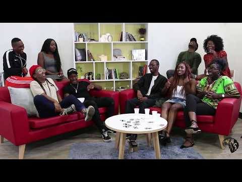 THE HOTSPOT EPISODE 3 | AFRICANS VS CARIBBEANS