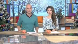 Телеканал  Доброе утро  12+  Первый канал  Трансляция от 05 00 19 12 2014