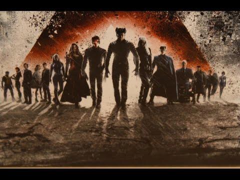 Ranking the X-Men Films