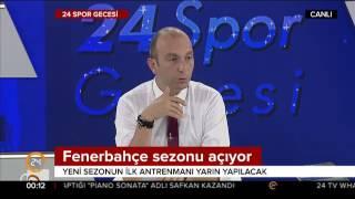 24 Spor Gecesi (26.06.2017)