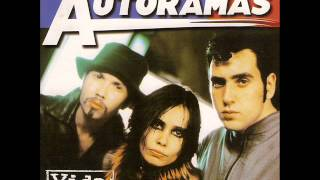 Autoramas - Vida Real (2001) - Disco Completo/Full Album