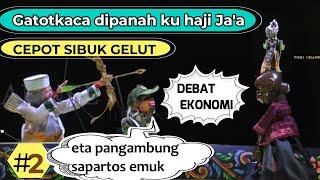 Download lagu SEMAR TUMBAL WABAH eps.2 - Hancip petarung tanpa gelut