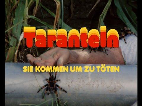 Tarantulas: The Deadly Cargo trailer
