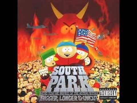South Park; Bigger, Longer & Uncut Soundtrack: Kyle's.......