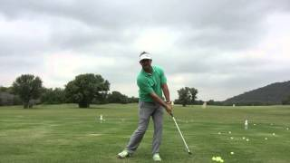 The Automatic Hands/Body Drill: Find YOUR Golf Swing And Ball Flight