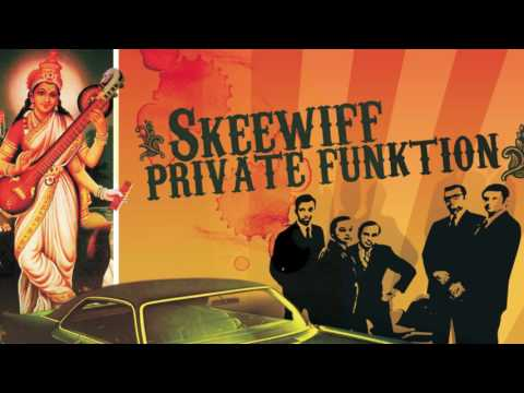 Skeewiff - Light the Fuse (Official Audio)