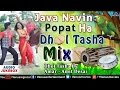 Java Navin Popat Ha - Dhol Tasha Mix : Best Marathi Lokgeete || Audio Jukebox