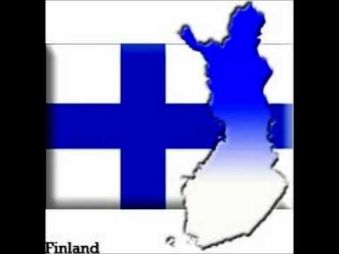 Soome napsimehe laul