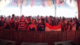 Tomorrowland Belgium 2016 | Ben Gold