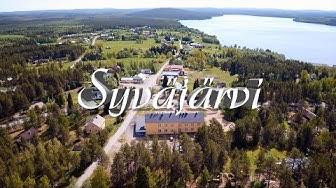 Syväjärvi -yhdessä rakennettu