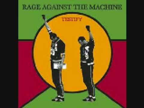 Testify Testifly Remix ~ Rage Against the Machine