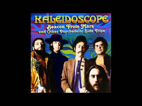 Kaleidoscope - Minnie The Moocher