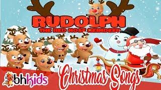 Giáng Sinh, Ông Già NOEL | Nhạc Thiếu Nhi Vui Nhộn | Christmas songs for kids 1 Hour