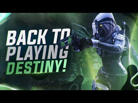 destiny matchmaking how to