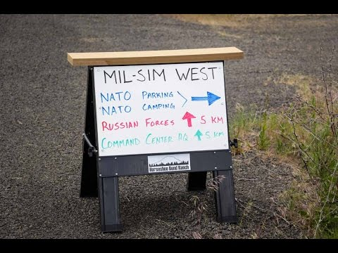 Milsim West: What you need to know before attending an event - Airsoft Obsessed