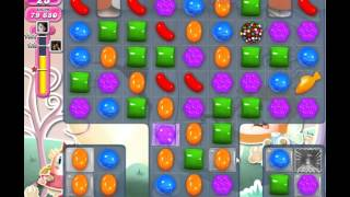 candy crush saga  level 346 ★★★