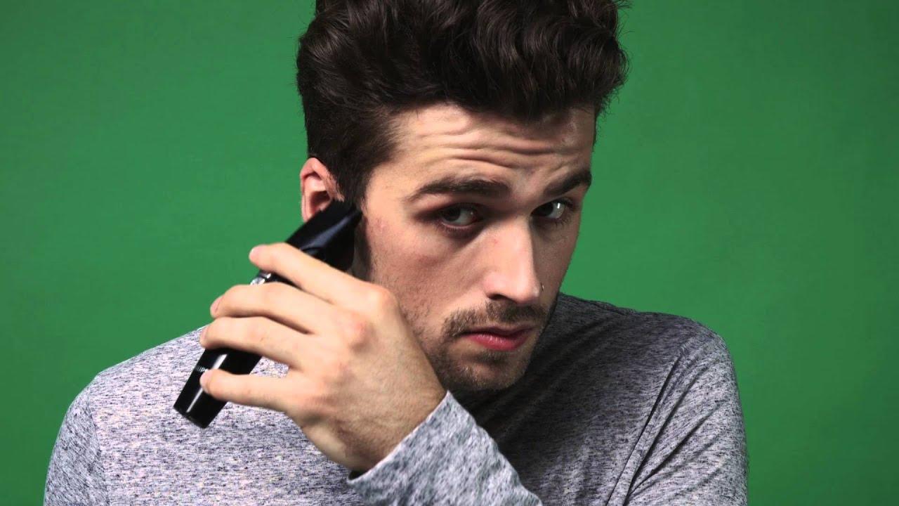 Bien-aimé Comment tailler ses pattes | Tutos Beauté Homme ASOS - YouTube JD62