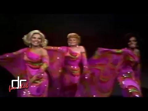 Diana Ross, Lucille Ball & Dinah Shore  Dinah
