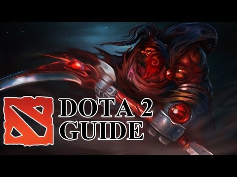 видео: dota 2 guide axe - Гайда на Акса (Хочешь жить - умей вертеться)